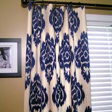 108 Curtains Target by Picturesque Design Ikat Curtains Ikat Curtains Window Treatments