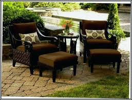 Outdoor Furniture Covers Reviews by Wicker Outdoor Furniture Set Chairs Lounge Wooden Patio Seating