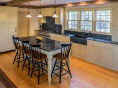 belles cuisines traditionnelles kitchen design inspiration soapstone sink backsplash and