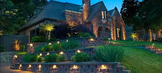 Led Landscape Lighting Nightscapes Led Landscape Lighting Design And Installs