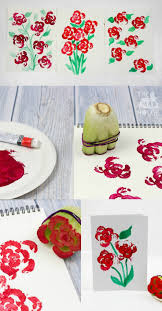 best 25 rose crafts ideas on pinterest making out jolly