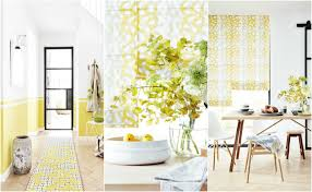 7 best ways to decorate with yellow at home sunshine shades