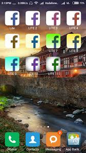 Fb Lite How To Use 11fb Lite Single Device Without Root Welcome To