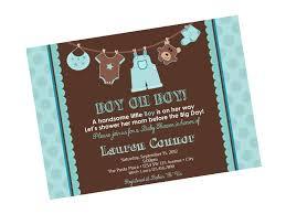 s shower invitations baby shower invitations cool baby boy baby shower invitations
