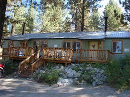 June Lake Pines Cottages by Pet Friendly June Lake Cabin Rentals U0026 Accommodation Big Rock Resort