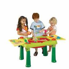 u0026 water table for kids