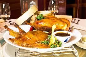 cuisine hongkongaise restaurant au canard pékinois cuisine cantonaise