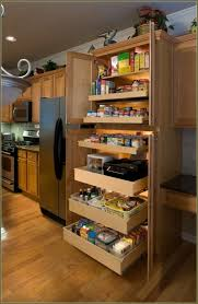 Kitchen Pantry Cabinet Dimensions Kraftmaid Pantry Cabinet Dimensions Home Design Ideas Exitallergy