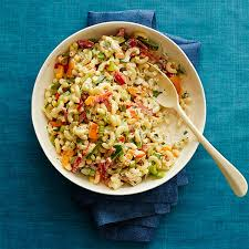 20 summer pasta salad recipes best cold pasta salads