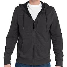 amazon com baubax travel jacket sweatshirt male charcoal