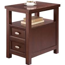 Small Nightstand Table The 25 Best Narrow Nightstand Ideas On Pinterest Small Bedside