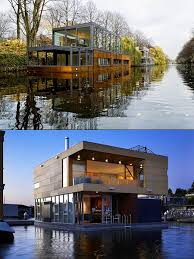 Cool Home Gadgets 12 Cool And Creative Houseboats That Think Outside The Box Techeblog
