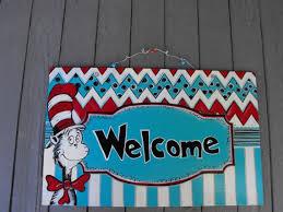 Dr Seuss Kids Room by 121 Best Dr Seuss Images On Pinterest Classroom Door Kids