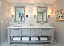 Decorating Ideas For Bathroom Mirrors Decoration Bathroom Collect This Idea Painted Vanity Decorating