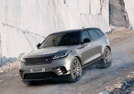 land rover british 2018 2019 range rover velar has expanded the range of land rover
