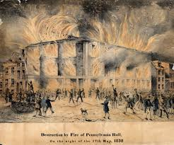 The Radical Plan To Destroy by Did Abolitionists Cause The Civil War The Abolition Seminar