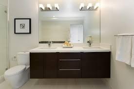 bathroom mirrors ideas with vanity simple on bathroom inside 25