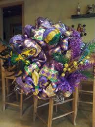 mardi gra for sale 112 best mardi gras wreaths images on deco mesh