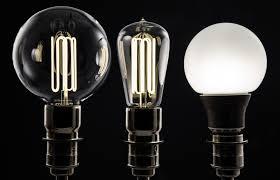 will led light the way u2013 nonagon style