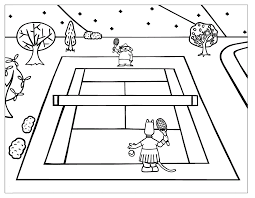 christmas ball coloring page alltoys for