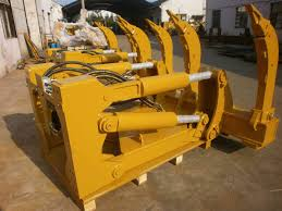 dozer cat d5h d6n m ms rippers single cylinder for sale nz