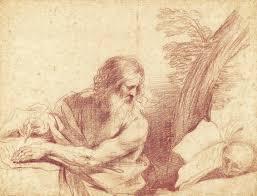 leonardo da vinci compositional sketches for the virgin adoring