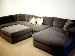 Black Microfiber Sectional Sofa Sectional Large Black Microfiber Sectional Large Sectional Sofa