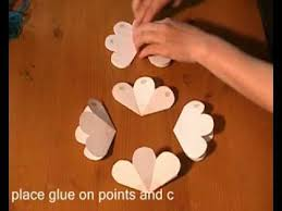 Paper Flowers Video - 6 mother u0027s day gifts you can make videos flower 3d and flower