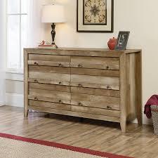 O Sullivan Furniture by Sauder King Size Headboards Harbor View Salt Oak Bedroom Furniture