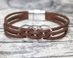 leather ladies bracelet images 604 best diy jewelry leather images leather jpg
