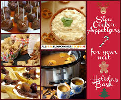 6 christmas worthy appetizers for a crowd recipechatter