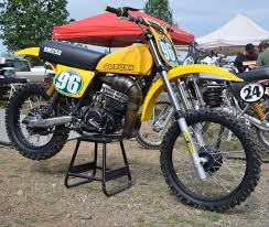 yo eddy hammer and tongs round 2 vintage motocross action