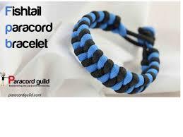 simple paracord bracelet instructions images Fishtail paracord bracelet jpg