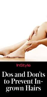 how to remove ingrown hair in thigh best 25 ingrown hair removal ideas on pinterest ingrown nail