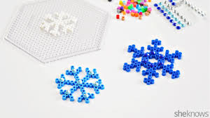3 snowflake crafts for kids u2014 no snow required