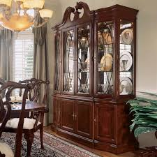 american drew china cabinets homeclick american drew 792 840r cherry grove 45th breakfront china cabinet in classic antique cherry