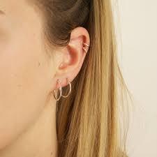 small hoop earrings sterling silver hoops small silver hoops silver hoop silver hoop