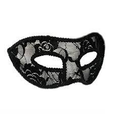 cheap masquerade masks toogoo r black lace masquerade mask party mask