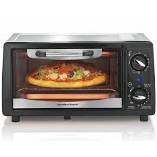 What To Use A Toaster Oven For Toaster Ovens Hamiltonbeach Com
