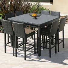 Best Rated Patio Furniture Covers by Top 10 Best Fire Pit Patio Sets Counter Height Patio Table Twinkle
