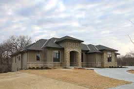 executive ranch floor plans featured floor plan the kingston ranch thomas david builders