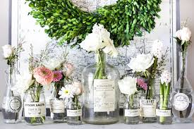 Where To Buy Glass Vases Cheap Where To Buy Inexpensive Flowers And Greenery Bless U0027er House