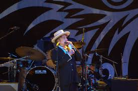 list of bob dylan concert tours wikipedia