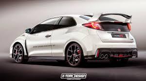 1998 Honda Civic Type R Specs 2015 Civic Type R Will Make U0027at Least U0027 276 Hp From 2 0l Turbo