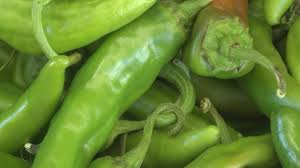 Flag Of Chili New Mexico Green Chile U0027s Increasing Popularity Putting Strain On