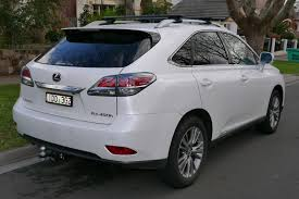 lexus 2014 white file 2014 lexus rx 450h gyl15r luxury wagon 2015 07 03 02 jpg