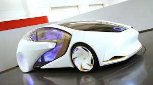 more about toyota ai 2 smaller vehicles will join concept i car