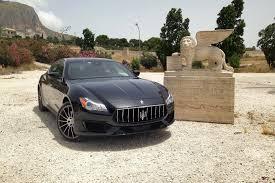 2017 maserati quattroporte price first drive 2017 maserati quattroporte autos ca