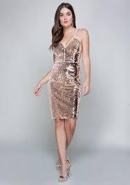 sequin dresses danny sequin dress dresses bebe