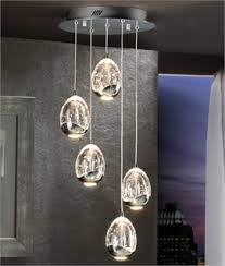 iconic chandelier cluster ceiling lights smaller pendants